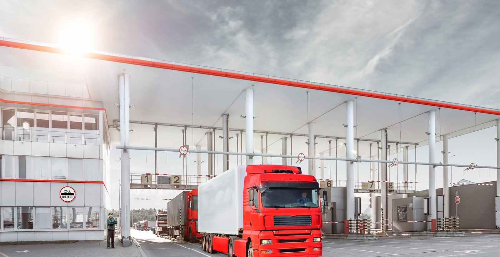 Customer Information System Customs/ATLAS 1