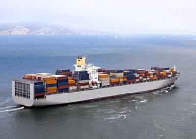 CARGO ONLINE facilitates processes in container logistics