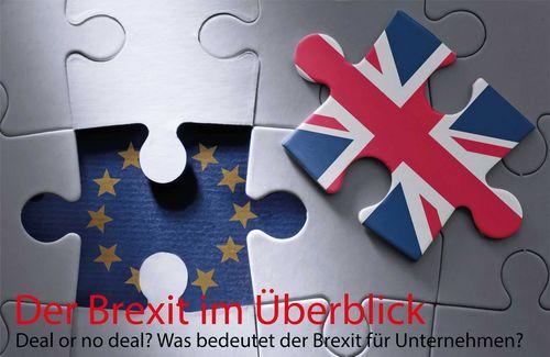 Großbritannien möchte den Brexit verschieben 1