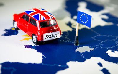 Brexit: Die EU und Großbritannien auf Konfrontationskurs – treffen Sie Vorbereitungen für den 01. Januar 2021