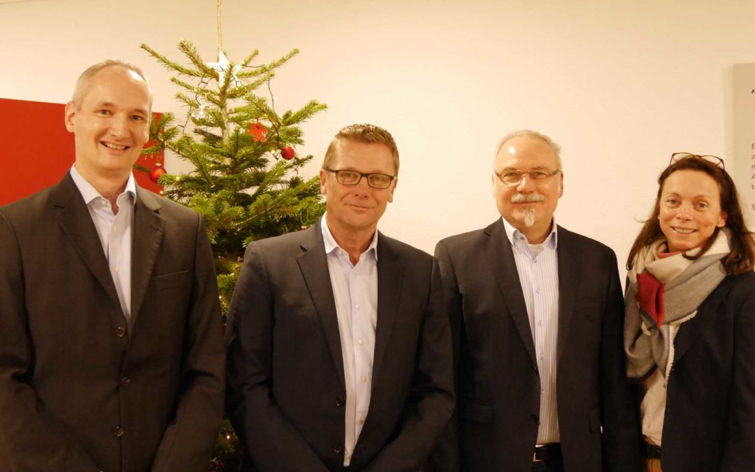 dbh Logistics IT AG acquires TA-LOGISTIC
