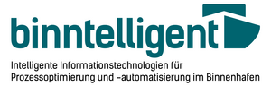 binntelligent: With intelligent information technologies to the inland port of the future 1