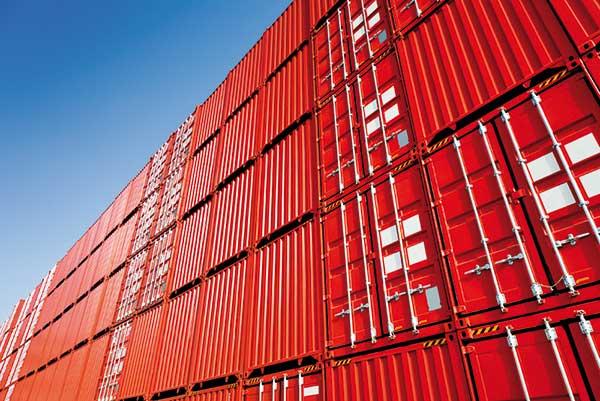 Containerwissen: Alles rund um die ISO 6346