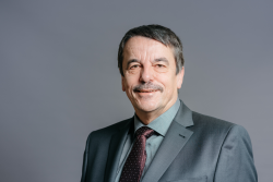 Bernd Huckschlag