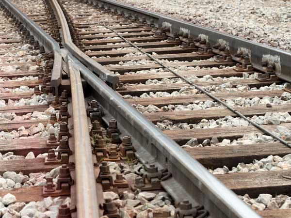 IT System Bremische Hafeneisenbahn