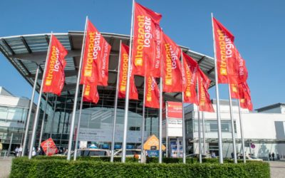 transport logistic 2013: The world as a guest with friends