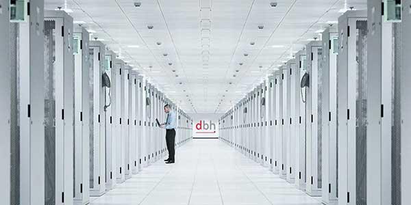 dbh Rechenzentrum