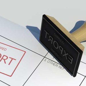 Webinar Exportkontrolle