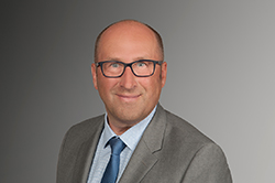 Horst Mantek