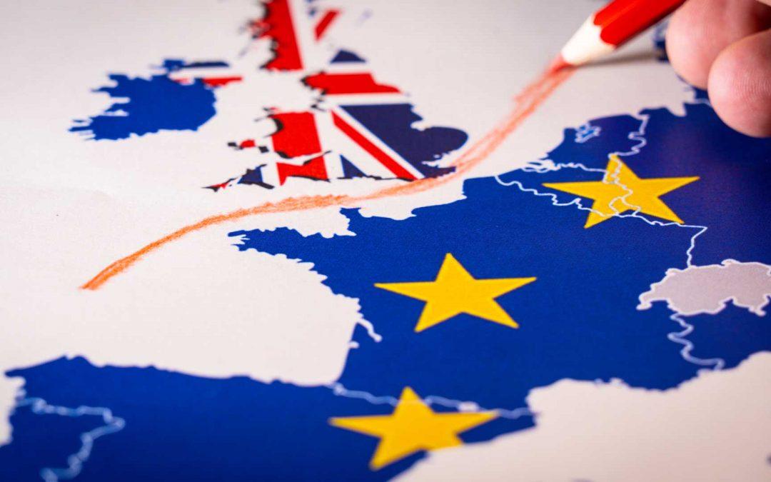 Tauziehen um den Brexit ist beendet: EU-UK Abkommen ist da