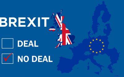 Kommt der No-Deal-Brexit?