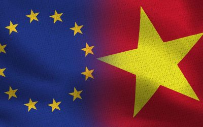 EU-Vietnam Free Trade Agreement (EVFTA) enters into force