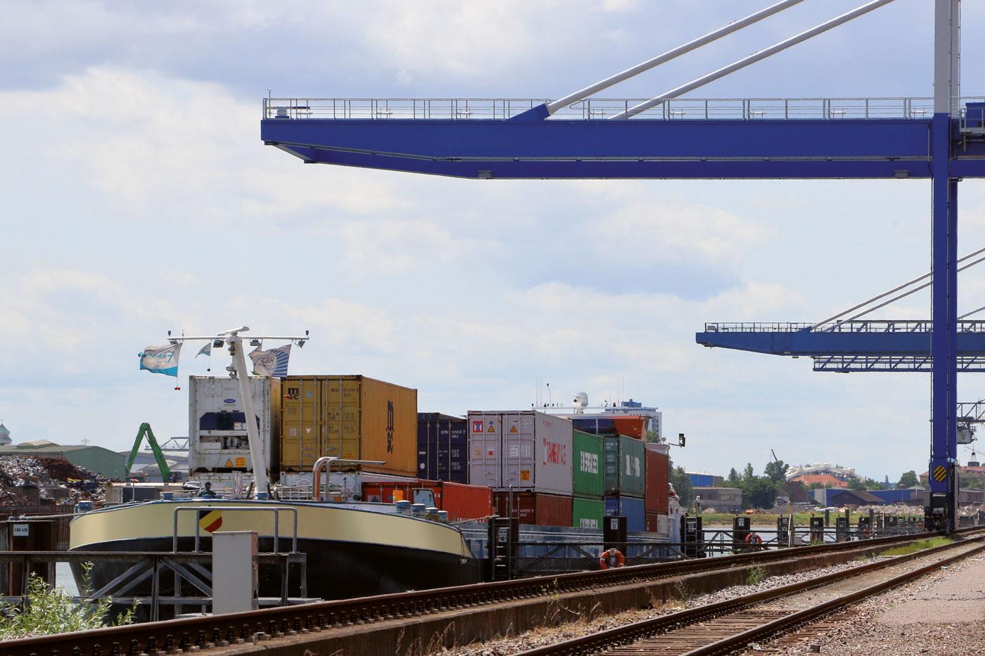 portos Hafenmeister