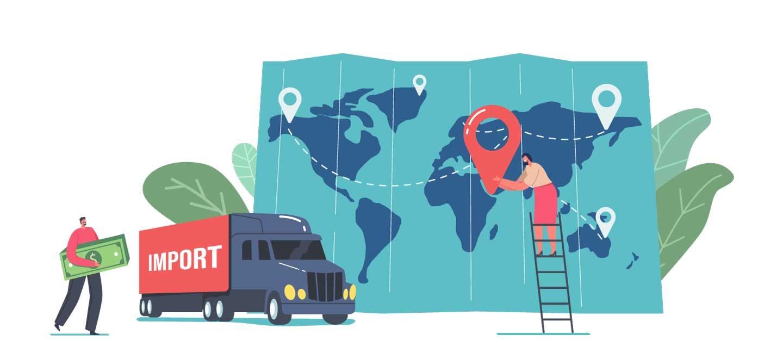 Das neue Lieferkettengesetz – was steckt dahinter? 1