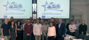 LOGISTAR research project 3