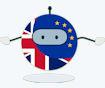 Service der Zollverwaltung: Der Brexit-Bot 1